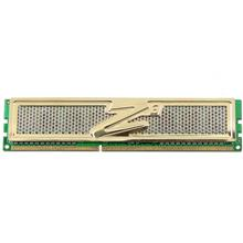 OCZ Gold DDR3 2GB 1600MHz CL11 Single Channel Desktop Ram